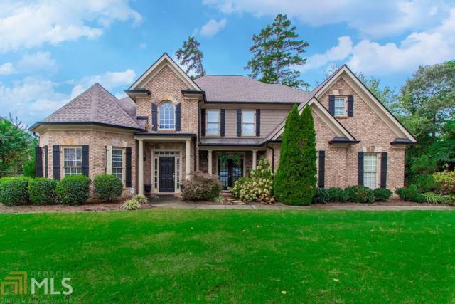 4250 Lantern Hill Dr, Dacula, GA 30019 (MLS #8592942) :: Bonds Realty Group Keller Williams Realty - Atlanta Partners