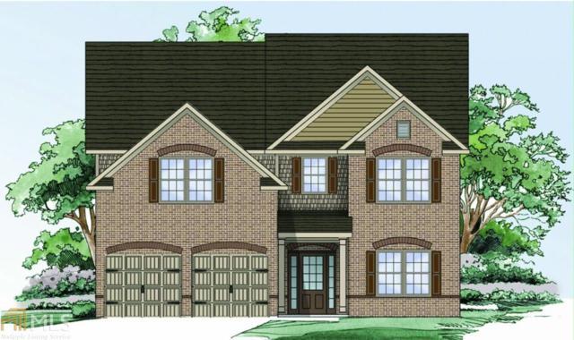 7387 Rudder Cir, Fairburn, GA 30213 (MLS #8592959) :: Buffington Real Estate Group
