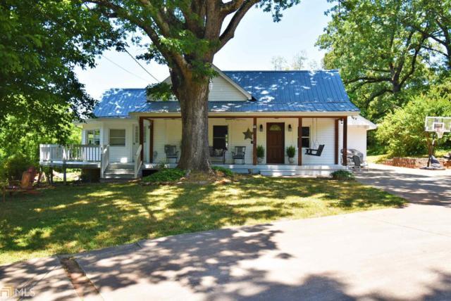 131 New Hampshire St, Demorest, GA 30535 (MLS #8592993) :: Buffington Real Estate Group