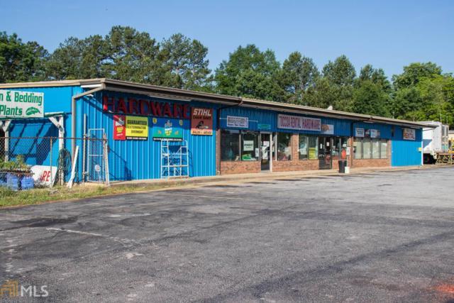 2552 Highway 17, Toccoa, GA 30577 (MLS #8593213) :: Rettro Group