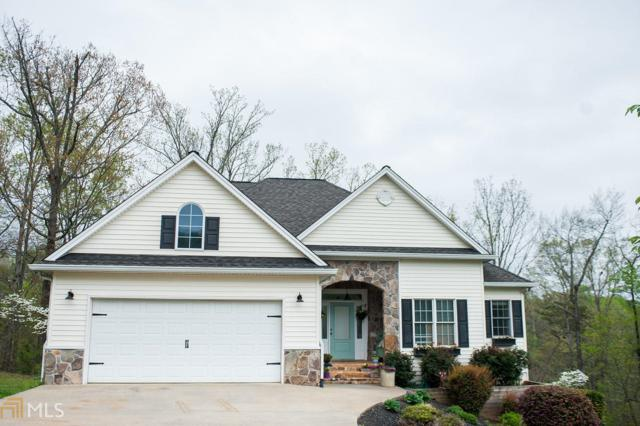 367 Pointe Willow Dr, Cleveland, GA 30528 (MLS #8593288) :: Rettro Group