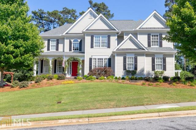 1505 Mill Place Dr, Dacula, GA 30019 (MLS #8593344) :: Bonds Realty Group Keller Williams Realty - Atlanta Partners