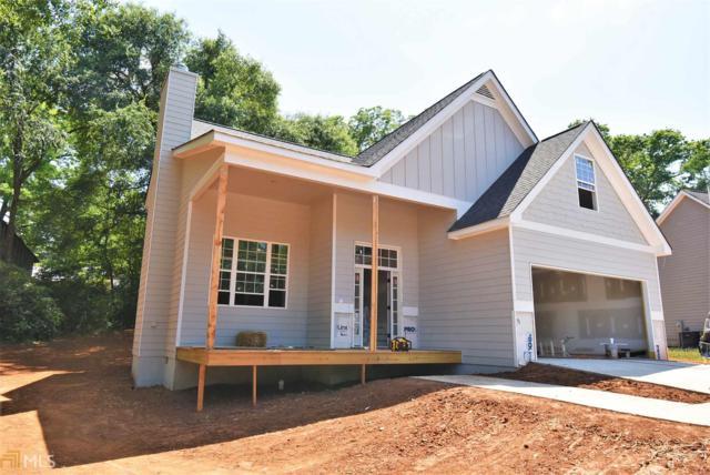 52 Ashford, Commerce, GA 30529 (MLS #8593379) :: Buffington Real Estate Group