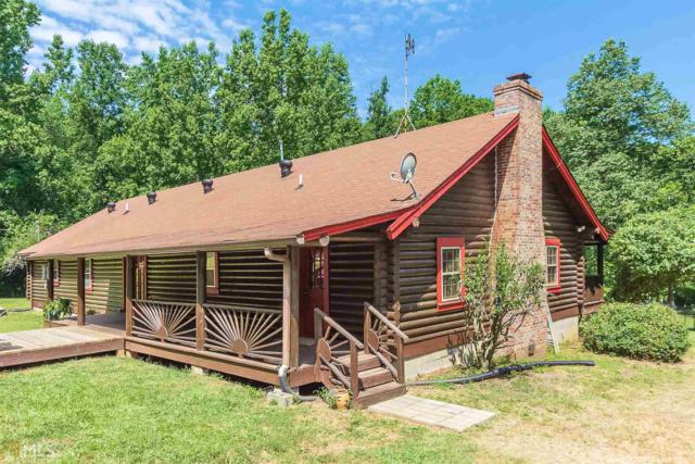 121 Sid Young Rd, Grantville, GA 30220 (MLS #8593518) :: Tim Stout and Associates