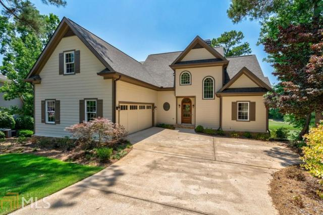1010 Billy Mantle Ln, Greensboro, GA 30642 (MLS #8593581) :: Ashton Taylor Realty