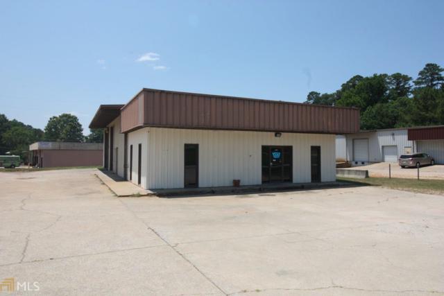 1508 Whitesville St, Lagrange, GA 30240 (MLS #8593582) :: Rettro Group