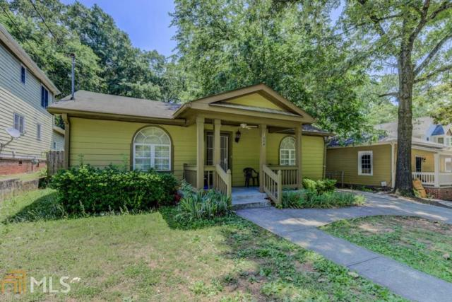 1004 Fern Ave, Atlanta, GA 30315 (MLS #8593642) :: The Heyl Group at Keller Williams