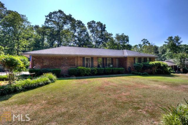 226 Cherokee Cir, Cedartown, GA 30125 (MLS #8593850) :: Athens Georgia Homes