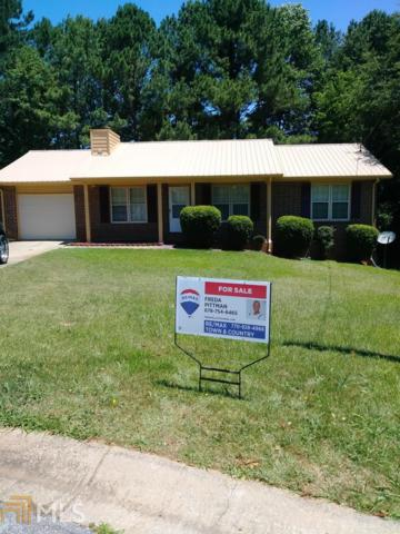 5708 Buck Ct, Ellenwood, GA 30294 (MLS #8593885) :: The Heyl Group at Keller Williams