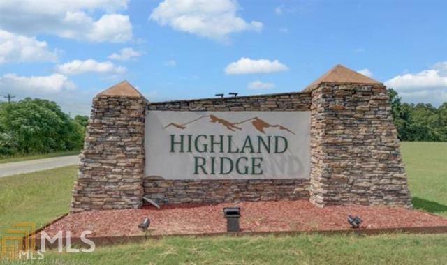 8 Highland Shoals, Hartwell, GA 30643 (MLS #8593899) :: Team Cozart