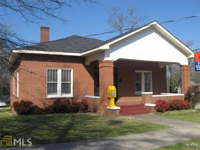 115 N 13th St, Griffin, GA 30223 (MLS #8594049) :: The Heyl Group at Keller Williams