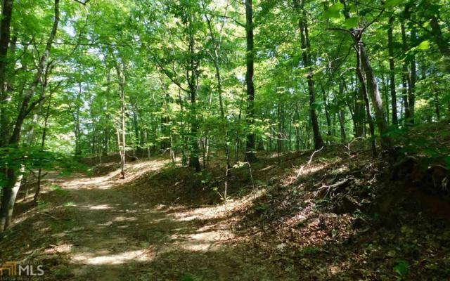 0 Royal Oaks Trl Lot 8, Hayesville, NC 28904 (MLS #8594066) :: The Heyl Group at Keller Williams