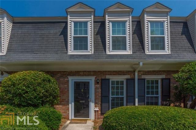 11 Bassett Hall Pl, Atlanta, GA 30318 (MLS #8594291) :: The Heyl Group at Keller Williams