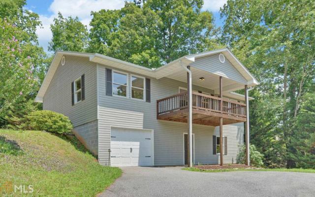 505 Hillside Dr, Hiawassee, GA 30546 (MLS #8594349) :: Rettro Group