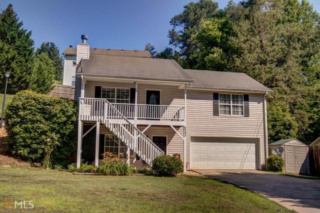 6290 Gold Dust Trl, Gainesville, GA 30506 (MLS #8594397) :: The Heyl Group at Keller Williams