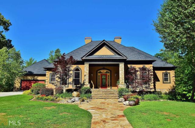 2300 Ewing Chapel Rd, Dacula, GA 30019 (MLS #8594504) :: The Stadler Group