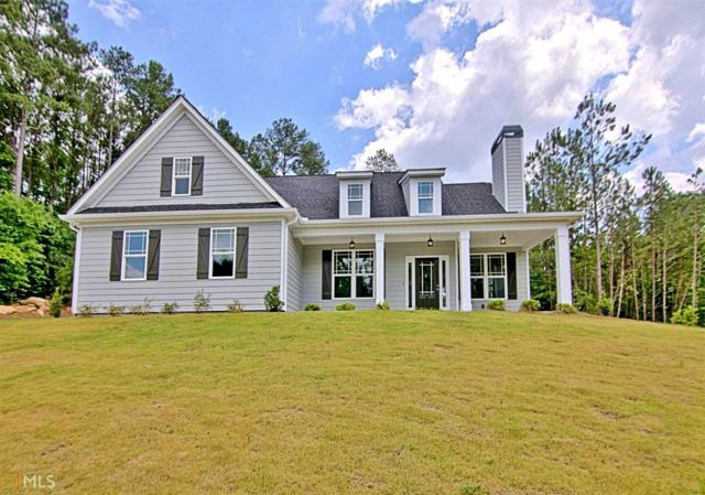 265 Emerald Hills Ln, Newnan, GA 30263 (MLS #8594625) :: The Heyl Group at Keller Williams