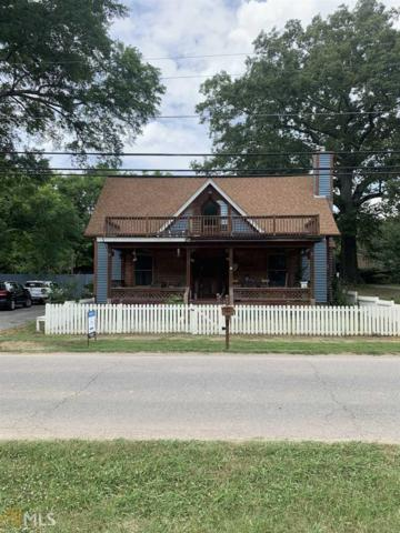 63 E Railroad St, Kingston, GA 30145 (MLS #8594663) :: Bonds Realty Group Keller Williams Realty - Atlanta Partners