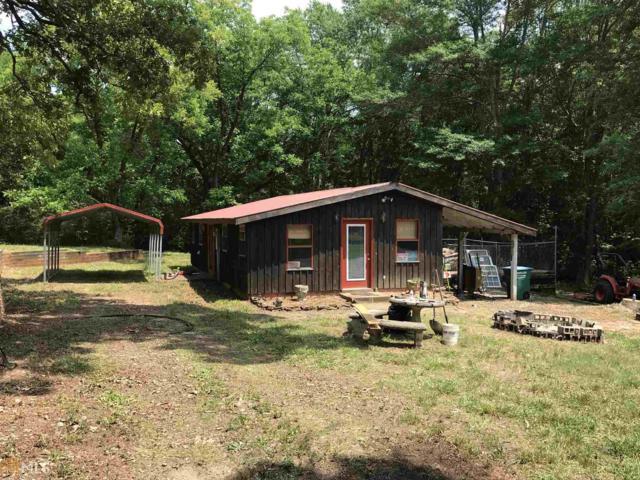 88 Giles Rd, Winder, GA 30680 (MLS #8594687) :: The Heyl Group at Keller Williams