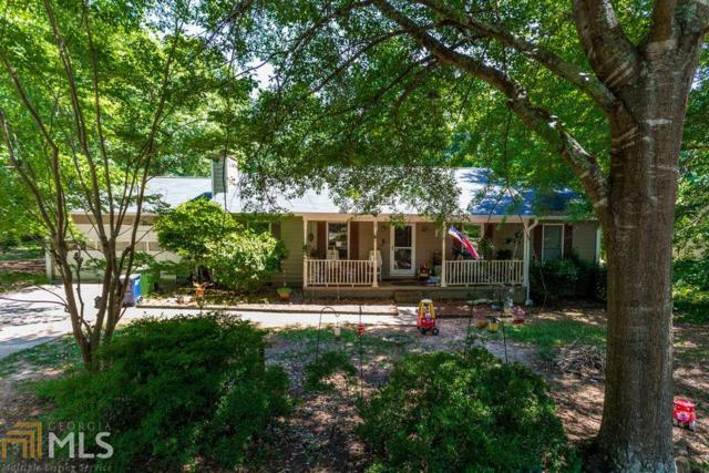 1642 Carriage Hills Dr, Griffin, GA 30224 (MLS #8594714) :: The Heyl Group at Keller Williams