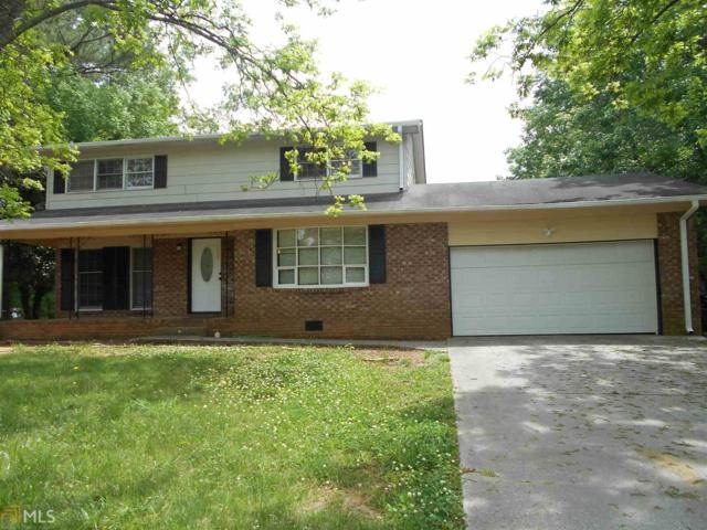 1657 Flicker Rd, Jonesboro, GA 30238 (MLS #8594821) :: Buffington Real Estate Group