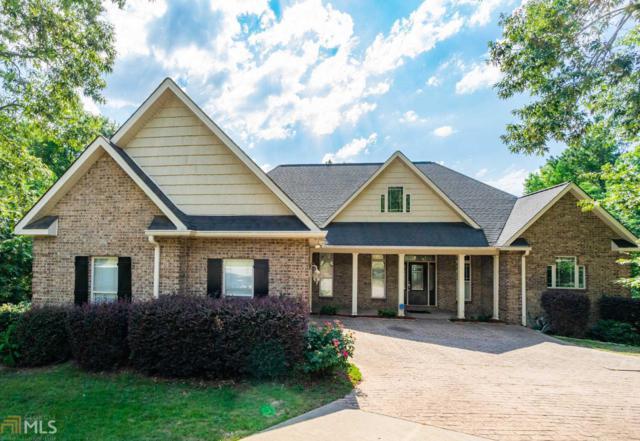410 Southern Oaks Dr, Macon, GA 31216 (MLS #8595183) :: Rettro Group