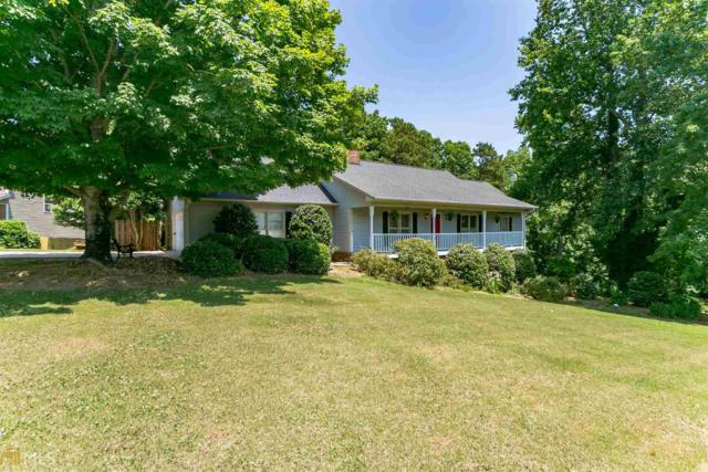 3700 Maple Forge Ln, Gainesville, GA 30504 (MLS #8595210) :: The Heyl Group at Keller Williams