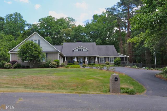 5169 Lakewood Dr #6, Acworth, GA 30101 (MLS #8595230) :: Buffington Real Estate Group
