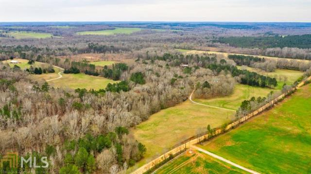 919 Arnold Bottoms Rd, Comer, GA 30629 (MLS #8595413) :: The Heyl Group at Keller Williams