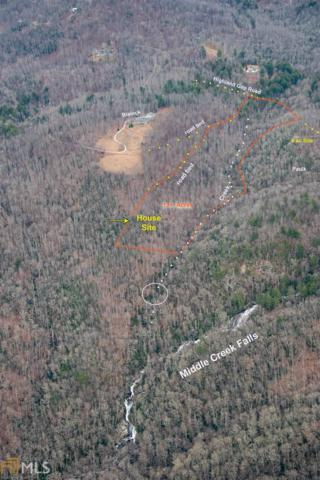 0 Highland Gap Rd, Scaly Mountain, NC 28775 (MLS #8595434) :: Rettro Group