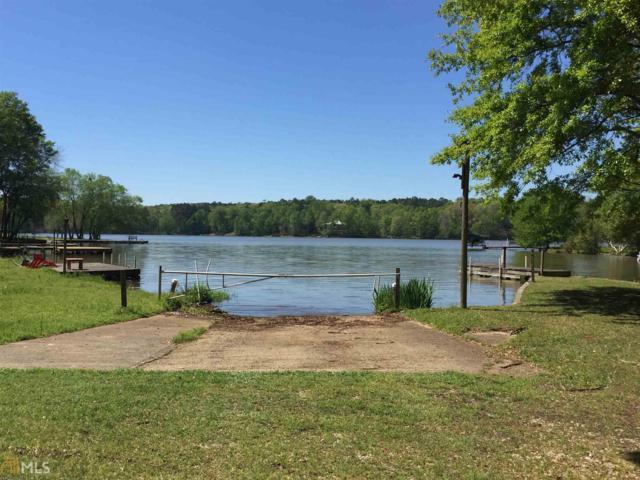 1700 Cannon Trl, Greensboro, GA 30642 (MLS #8595438) :: Rettro Group