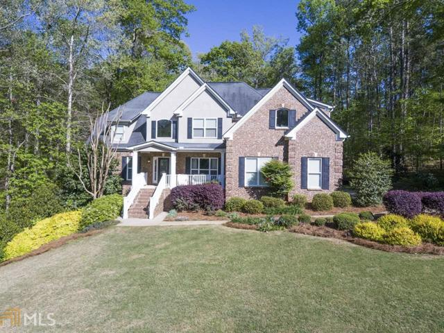 100 Monroe Dr, Mcdonough, GA 30252 (MLS #8595487) :: Rettro Group