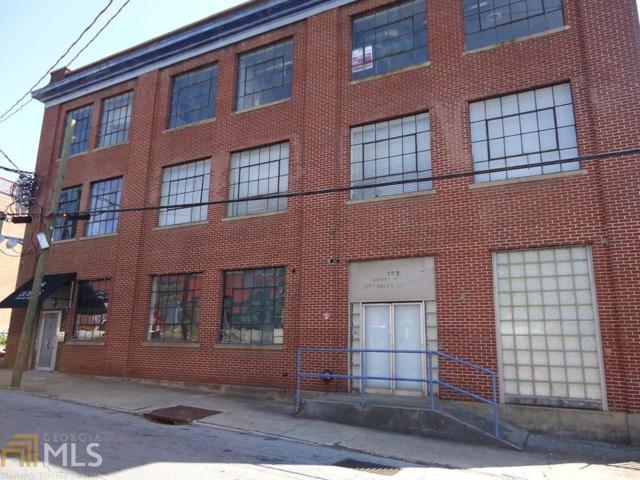 172 Haynes St #209, Atlanta, GA 30313 (MLS #8595608) :: Rettro Group