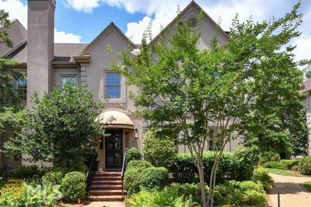 2525 Peachtree Rd #8, Atlanta, GA 30305 (MLS #8595648) :: Rettro Group