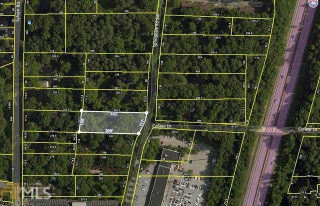 3045 Springdale Rd, Hapeville, GA 30354 (MLS #8595711) :: Rettro Group