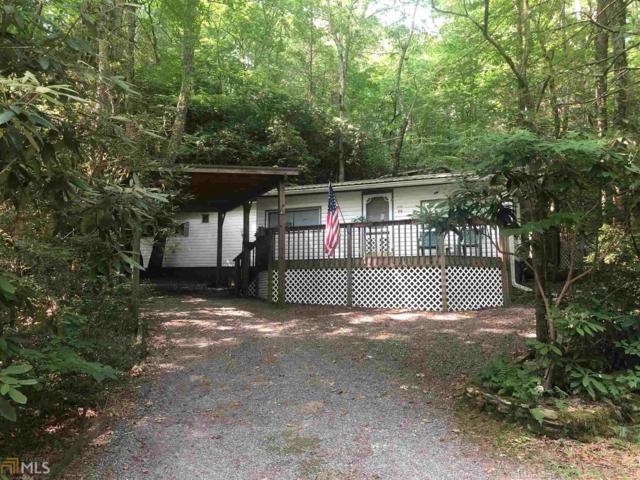 1312 Ruby Lake Dr #11, Hiawassee, GA 30546 (MLS #8595762) :: Rettro Group