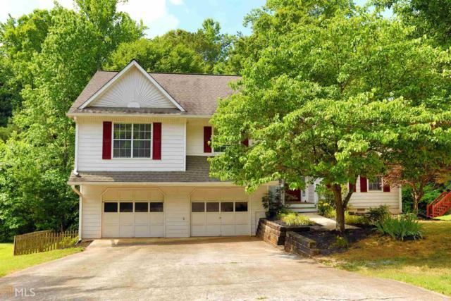 428 Rose Creek Pl, Woodstock, GA 30189 (MLS #8595880) :: Rettro Group