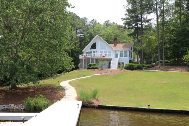 1370 Old Rock Rd, Greensboro, GA 30642 (MLS #8596155) :: Ashton Taylor Realty