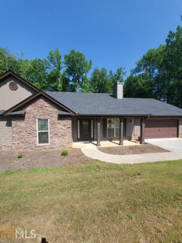 111 Ivy Creek Dr, Bogart, GA 30622 (MLS #8596176) :: The Heyl Group at Keller Williams