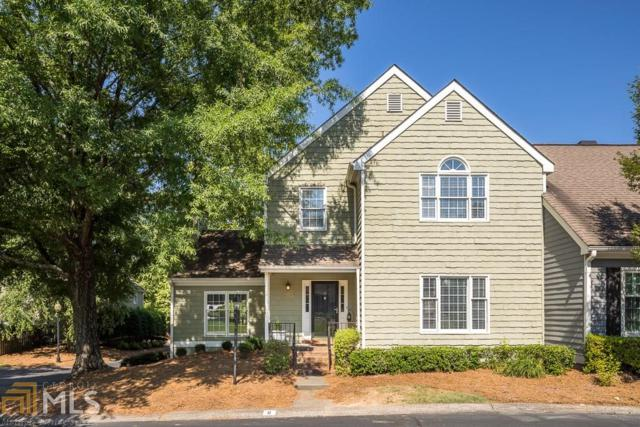 8 Vernon Glen Ct, Sandy Springs, GA 30338 (MLS #8596180) :: Rettro Group