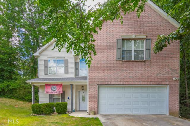 2328 Reeves Creek Rd, Jonesboro, GA 30236 (MLS #8596203) :: The Heyl Group at Keller Williams