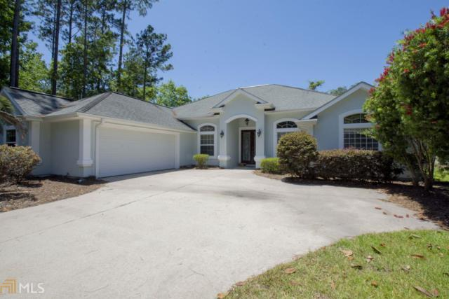 246 Millers Branch Dr #82, St. Marys, GA 31558 (MLS #8596246) :: Royal T Realty, Inc.