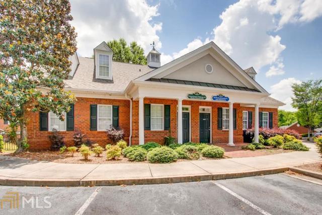 3535 Roswell Rd #15, Marietta, GA 30062 (MLS #8596310) :: Rettro Group