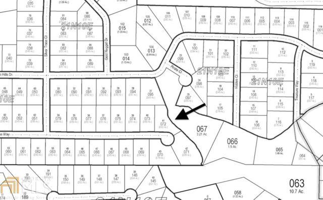 000 Copper Trace Way, Woodstock, GA 30189 (MLS #8596655) :: Team Cozart