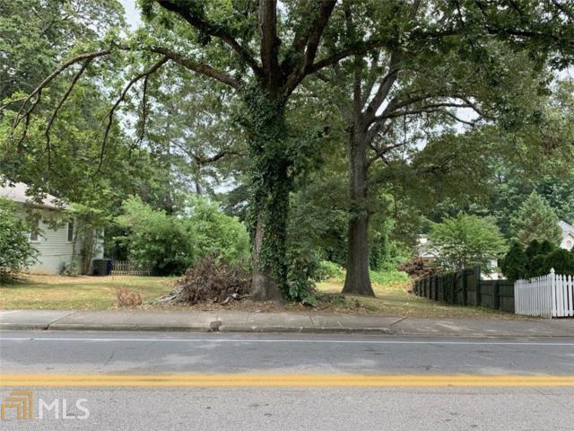 1853 Defoor Ave, Atlanta, GA 30318 (MLS #8596681) :: Rettro Group