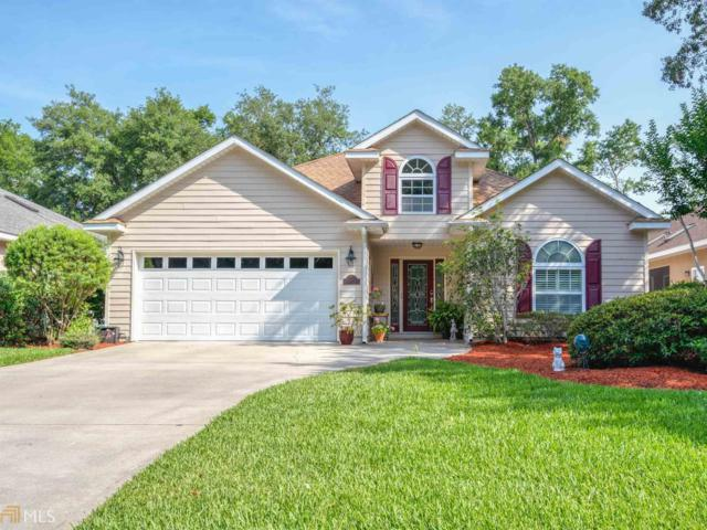 1626 Sandpiper Ct, St. Marys, GA 31558 (MLS #8596690) :: Royal T Realty, Inc.
