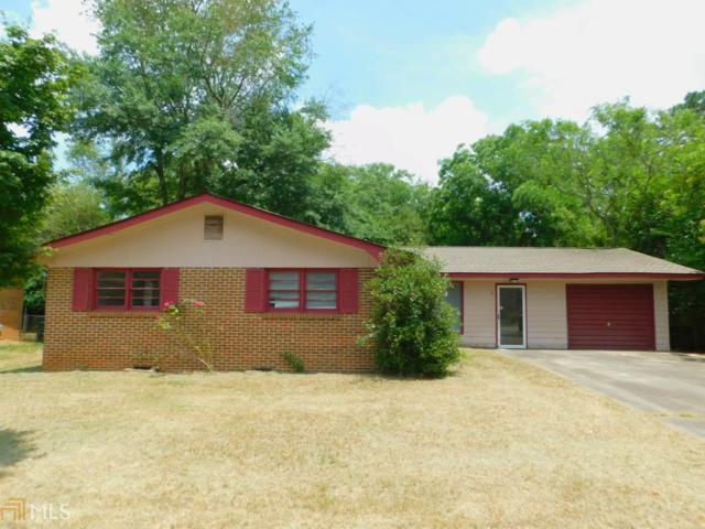 205 Angus Blvd, Warner Robins, GA 31088 (MLS #8596800) :: Buffington Real Estate Group