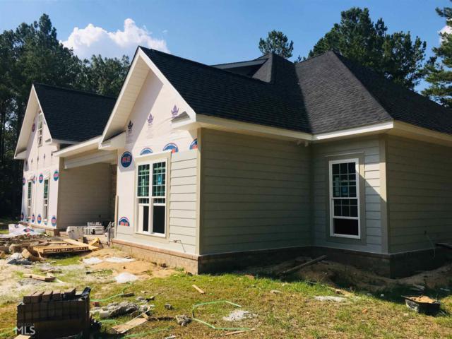 1331 Golf Club Rd, Statesboro, GA 30461 (MLS #8596832) :: RE/MAX Eagle Creek Realty