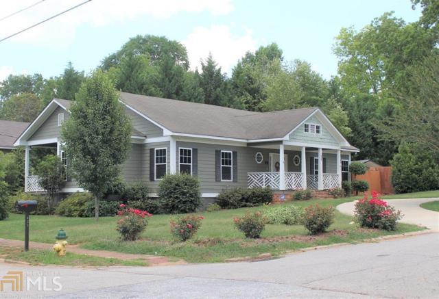 425 S Lee, Lagrange, GA 30240 (MLS #8596848) :: Rettro Group