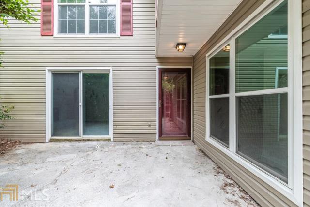580 Summit Ln, Marietta, GA 30008 (MLS #8596953) :: Buffington Real Estate Group
